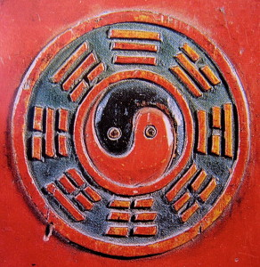 The I Ching offers us guidance in how to live in the Tao...
